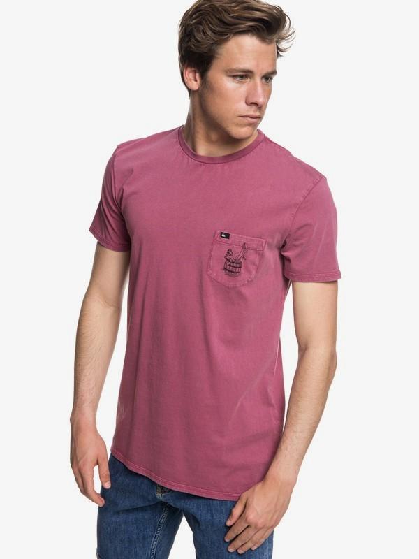 Gettin Barreled - T-Shirt for Men EQYZT05001