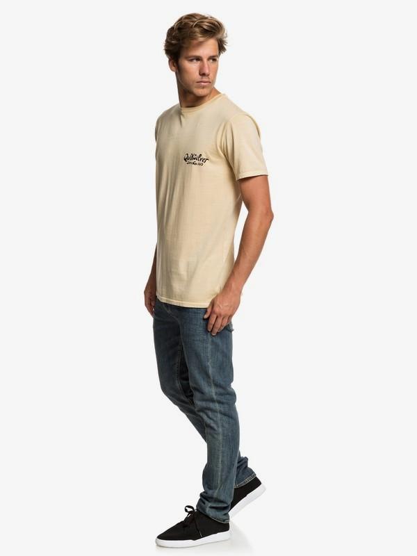 Kustom Shapes - T-Shirt for Men  EQYZT05225
