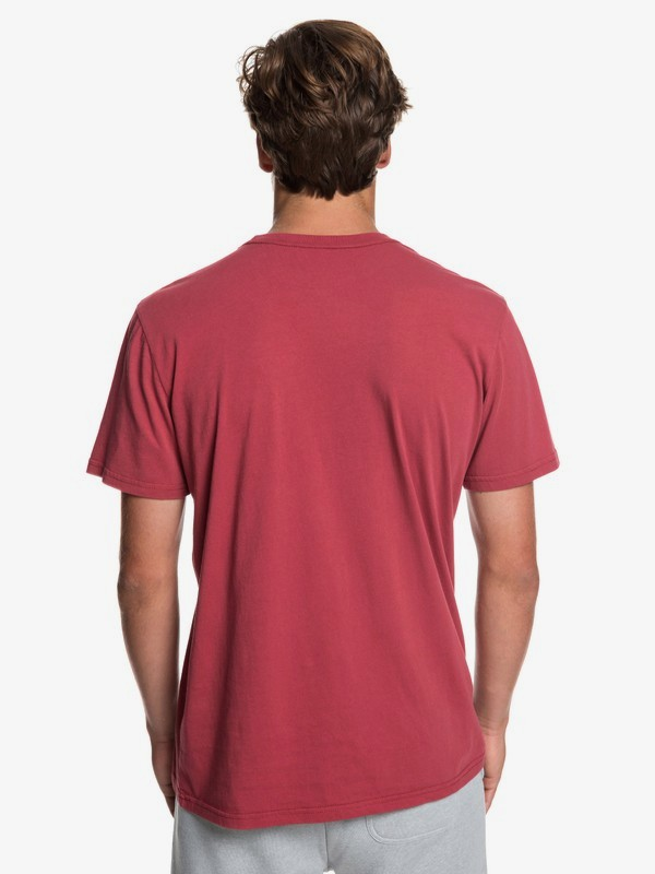 Hexa Logo - T-Shirt for Men  EQYZT05260