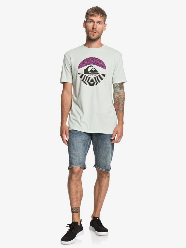Stomped On - T-Shirt for Men  EQYZT05268