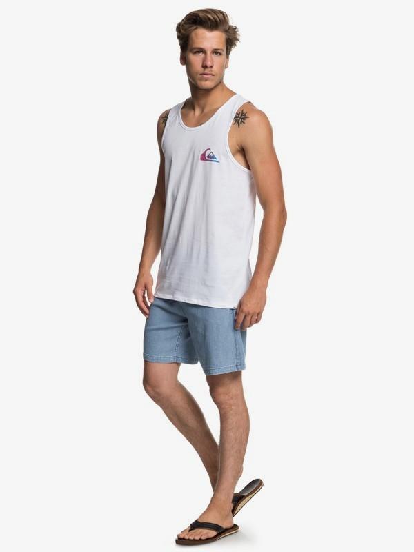 Time Warp - Vest for Men  EQYZT05287