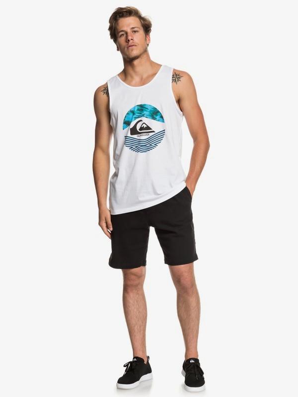 Stamped - Vest for Men  EQYZT05288
