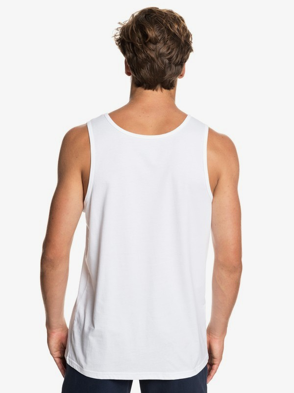 Art Tickle - Vest for Men  EQYZT05289