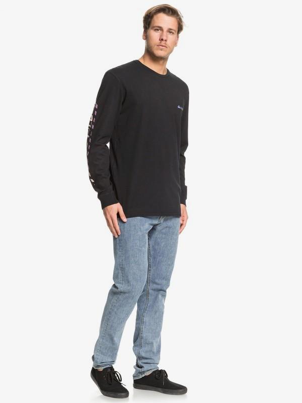 St Comp Pro Trials - Long Sleeve T-Shirt for Men  EQYZT05343