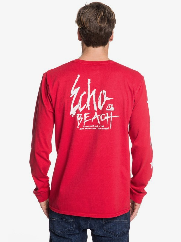 Echo Star - Long Sleeve T-Shirt for Men  EQYZT05345