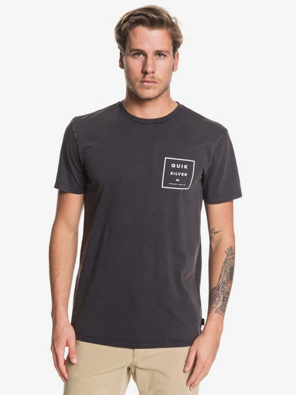 Squared Up - T-Shirt for Men  EQYZT05419