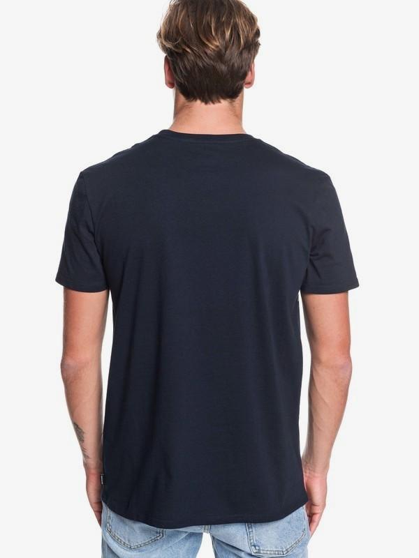 Multiply Stripe - Pocket T-Shirt for Men  EQYZT05431