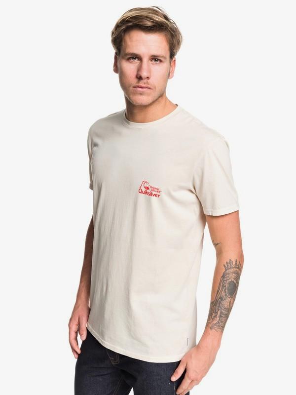 Bouncing Heart - T-Shirt for Men  EQYZT05433