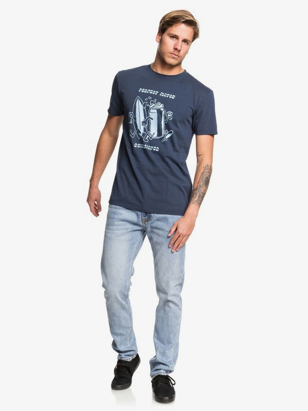 Tin Can Love - T-Shirt for Men  EQYZT05438
