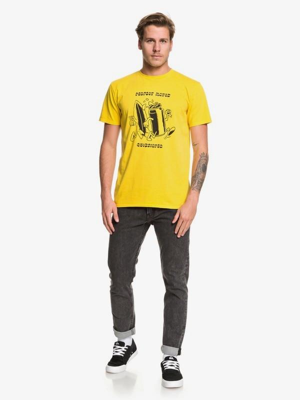 Tin Can Love - T-Shirt for Men  EQYZT05438