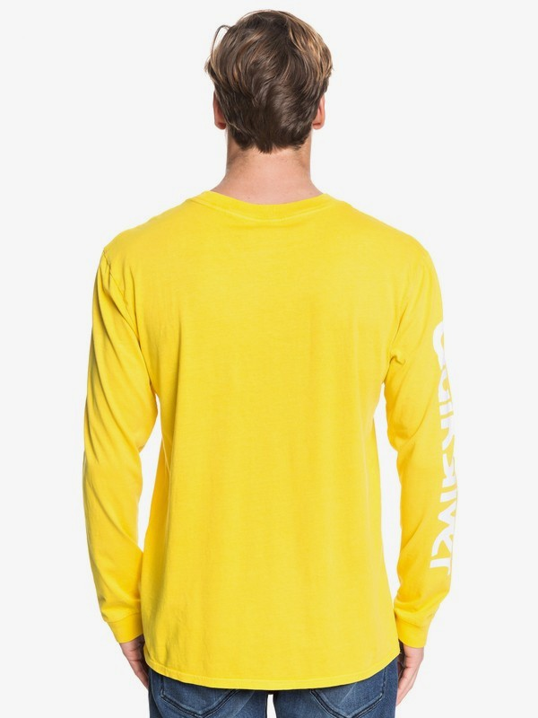 In The Middle - Long Sleeve T-Shirt for Men  EQYZT05442