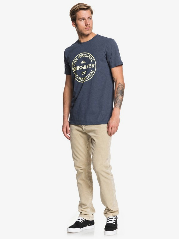 Recycled World - T-Shirt for Men EQYZT05444