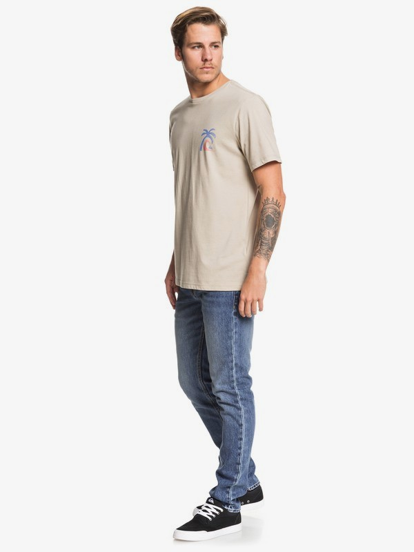 Lonely Palm - T-Shirt for Men  EQYZT05445