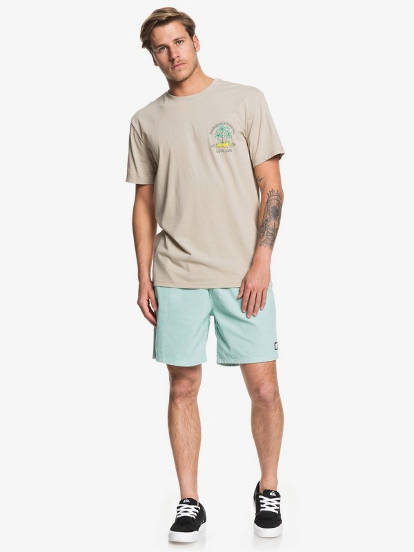 Above The Up - T-Shirt for Men  EQYZT05446