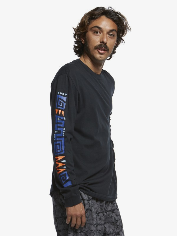 Originals Paradise - Long Sleeve T-Shirt for Men  EQYZT05470