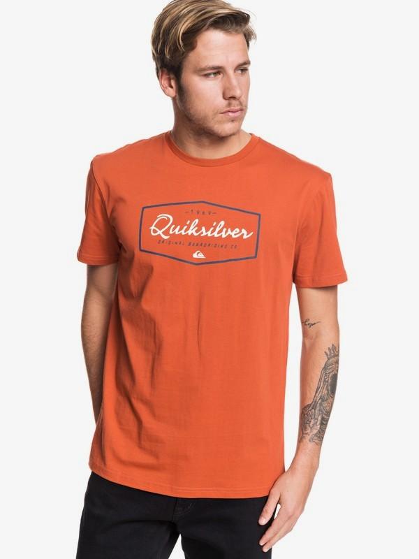 Inside Lines - T-Shirt for Men  EQYZT05482