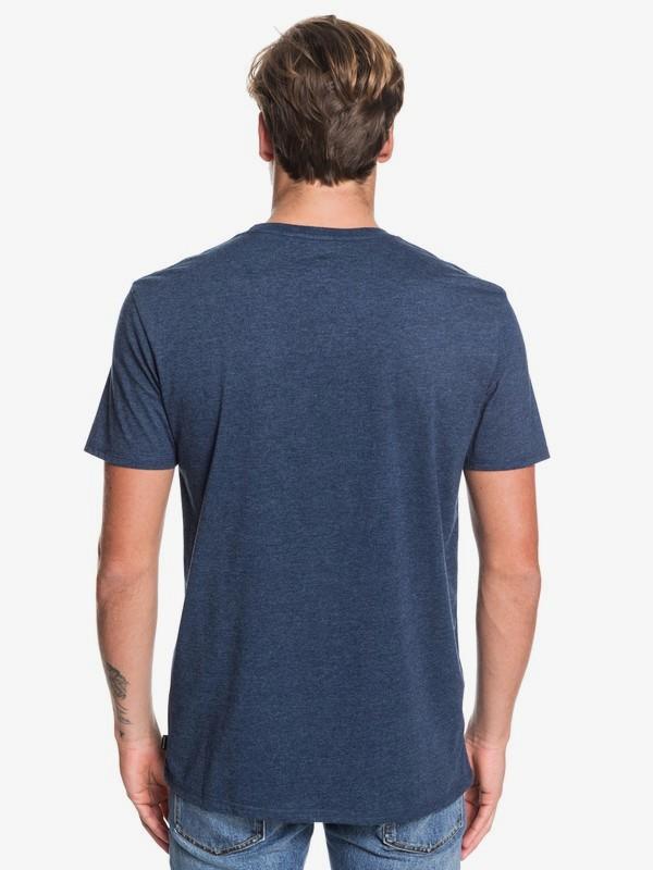 Custom Prints - T-Shirt for Men  EQYZT05497