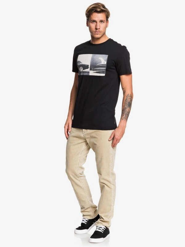 High Speed Pursuit - T-Shirt for Men  EQYZT05499
