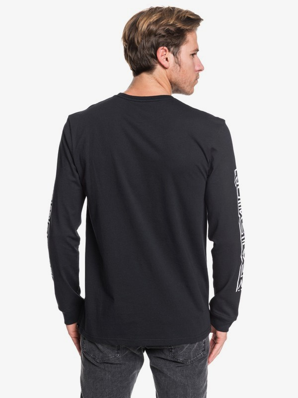 Bright Eye - Long Sleeve T-Shirt for Men  EQYZT05506