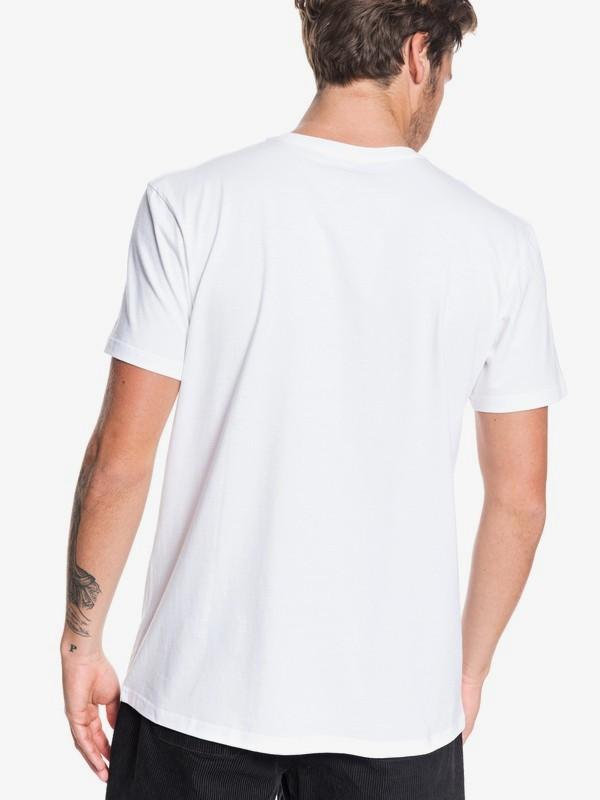 California - T-Shirt for Men  EQYZT05530