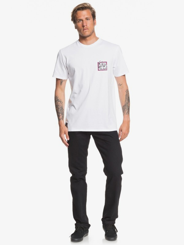 Boardwalk - T-Shirt for Men  EQYZT05531