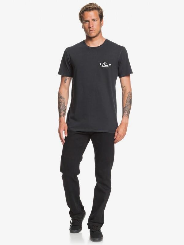 Black Stars - T-Shirt for Men  EQYZT05532