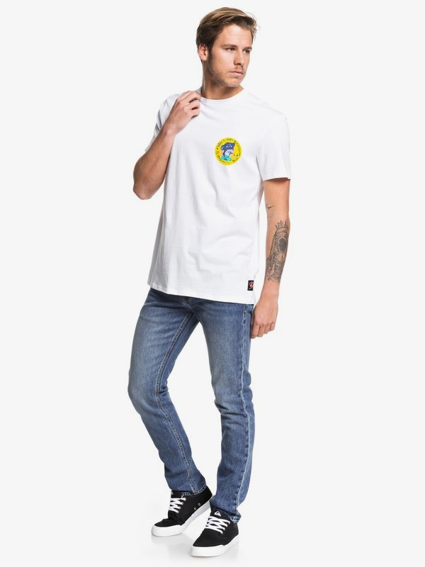 Art House - T-Shirt for Men EQYZT05534