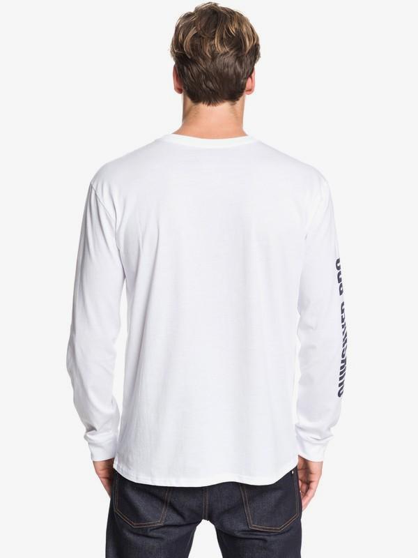 Quik Pro France 2019 - Long Sleeve T-Shirt for Men  EQYZT05540