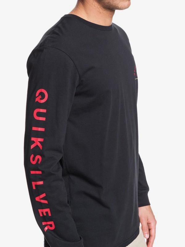 Dunescape - Long Sleeve T-Shirt for Men  EQYZT05610