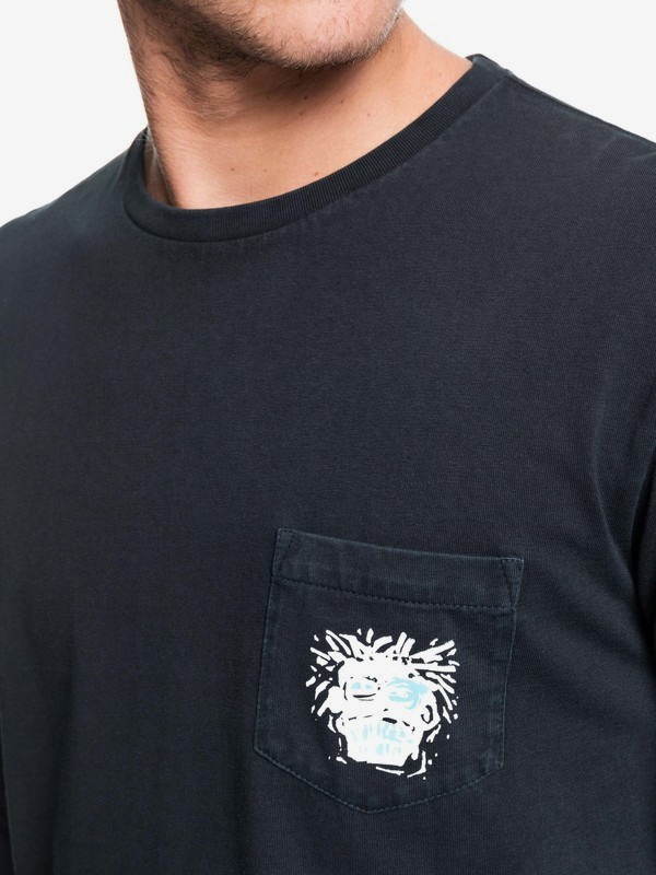 Headshot - Long Sleeve T-Shirt for Men  EQYZT05713