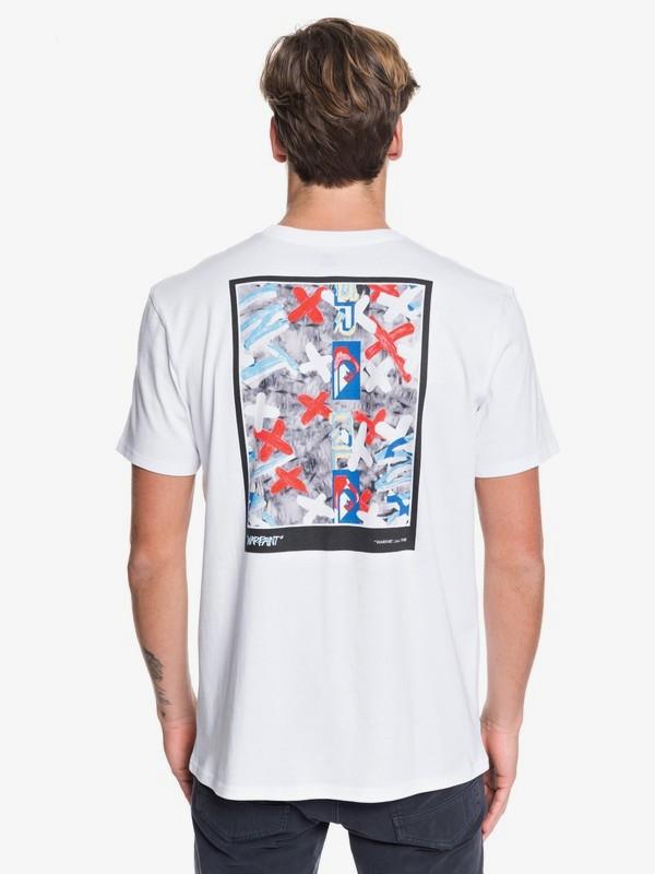 Warfare 1988 - T-Shirt for Men EQYZT05717
