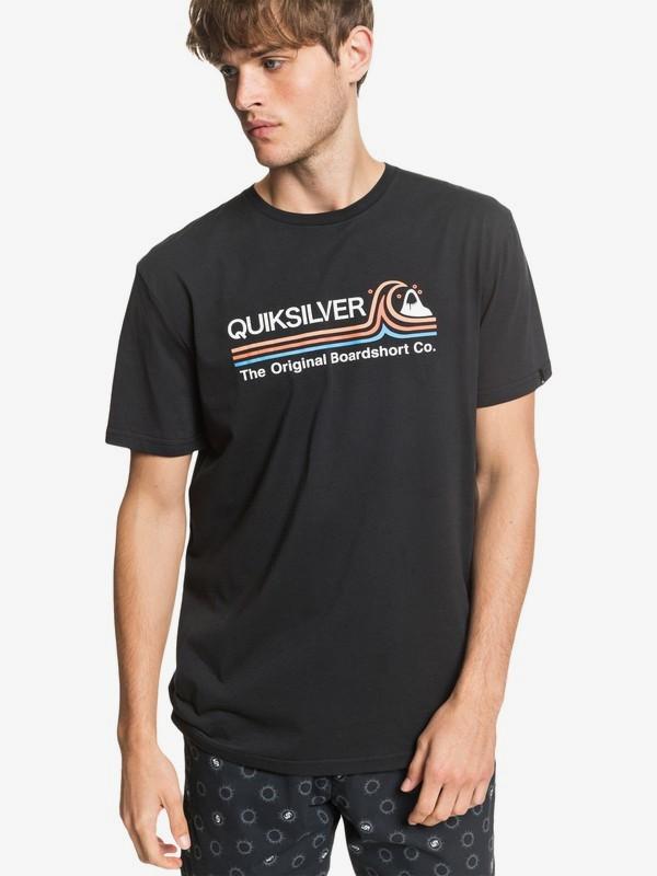 Stone Cold Classic - T-Shirt  EQYZT05748