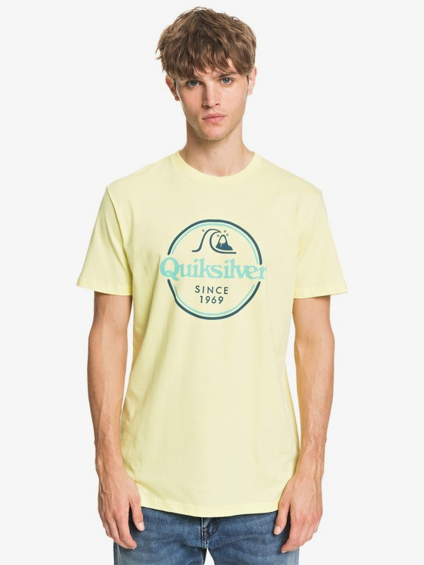 Words Remain - T-Shirt  EQYZT05753