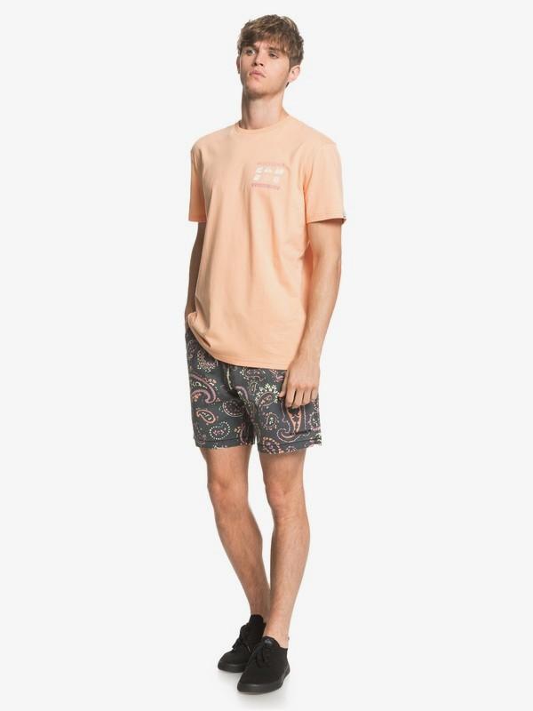 Slow Burn - T-Shirt  EQYZT05759