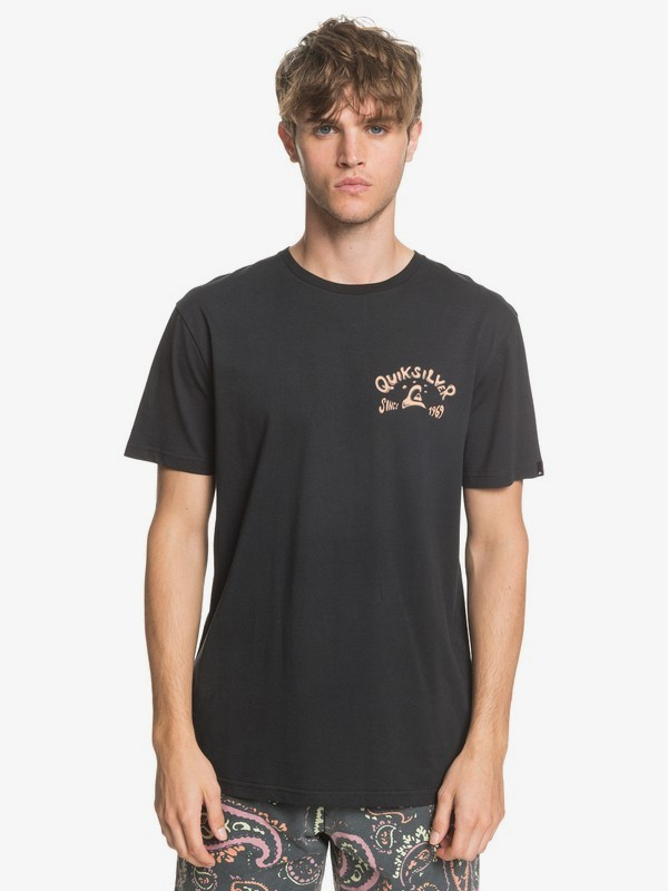 Lullaby Beach - T-Shirt  EQYZT05761