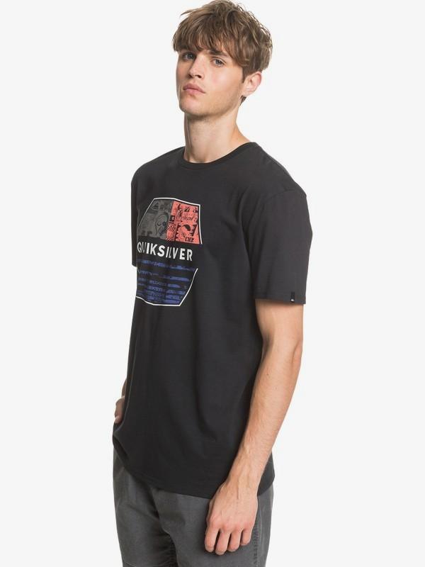 Drift Away - T-Shirt  EQYZT05765