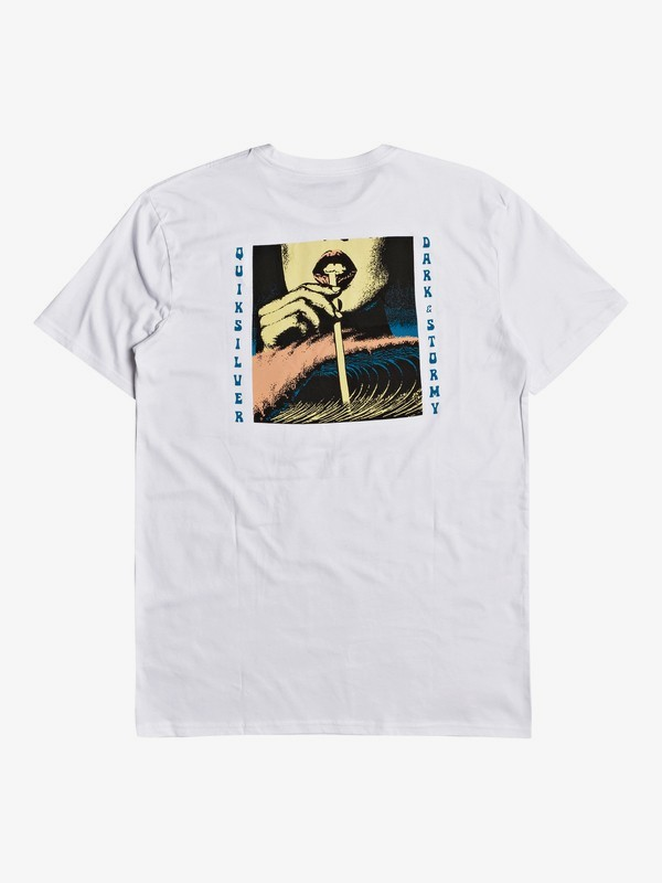 Wet Spark - T-Shirt  EQYZT05766