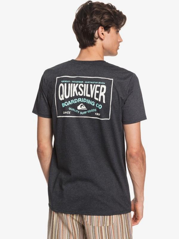 Cloud Corner - T-Shirt  EQYZT05772