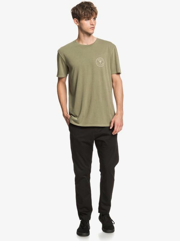 Lash Out - T-Shirt for Men  EQYZT05797