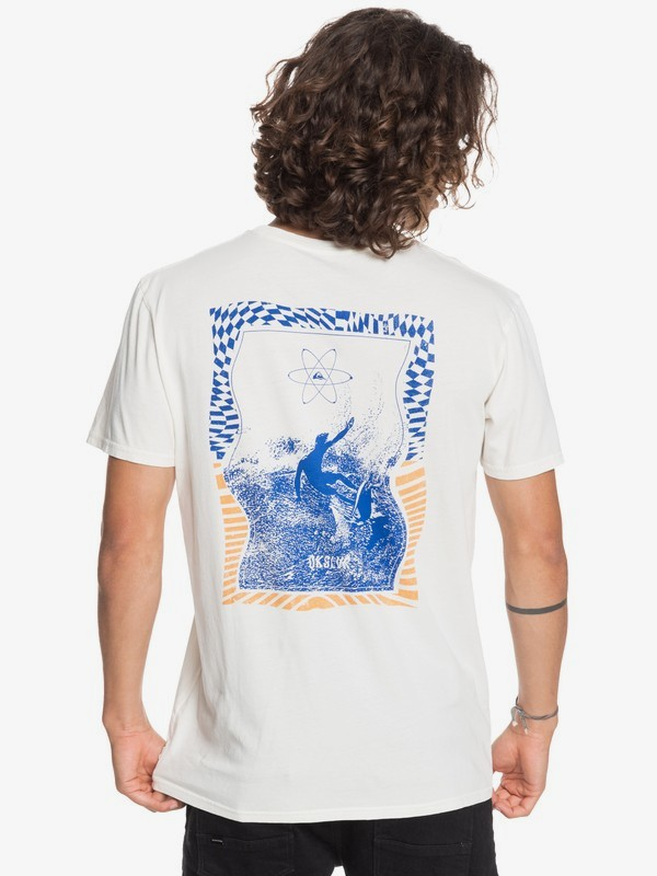 Into Waves - T-Shirt  EQYZT05798