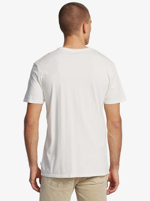 Above The Sun - T-Shirt  EQYZT05799
