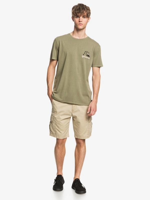 Empty Rooms - T-Shirt for Men  EQYZT05803