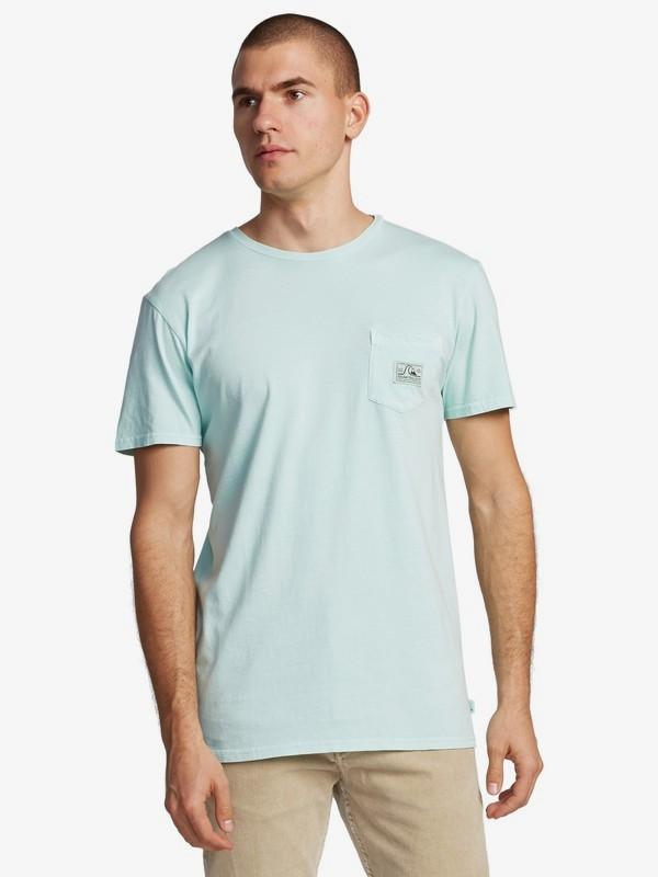 Sub Mission - Pocket T-Shirt  EQYZT05804
