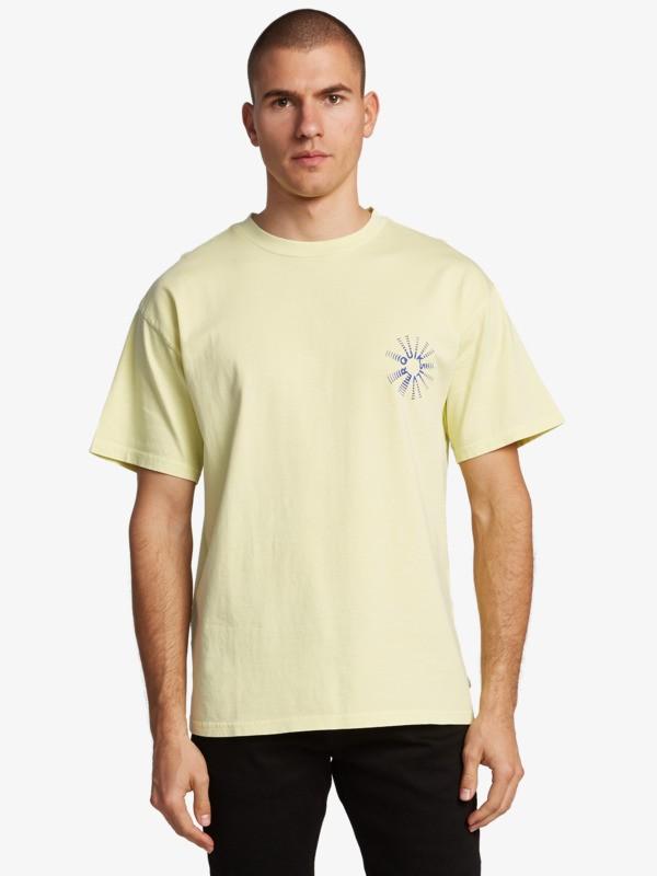Thunder Rising - T-Shirt  EQYZT05809