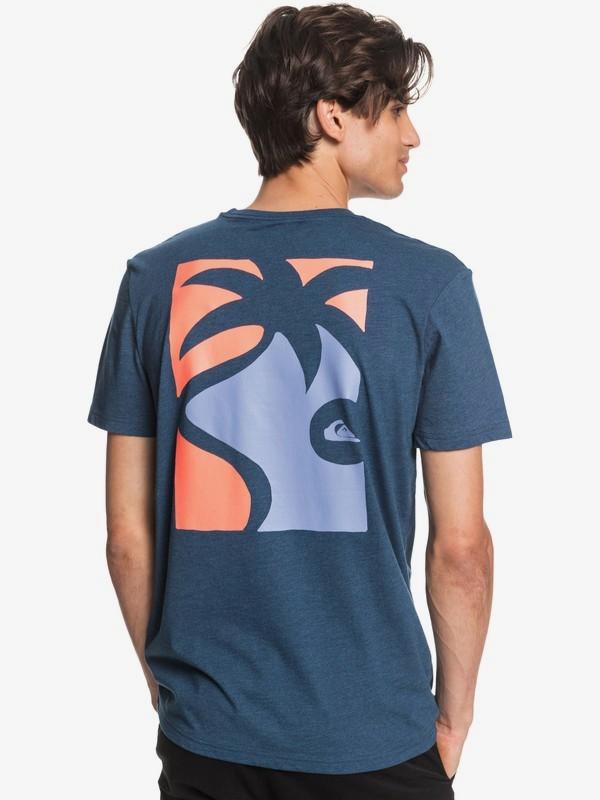 Morning Bird - T-Shirt for Men  EQYZT05821