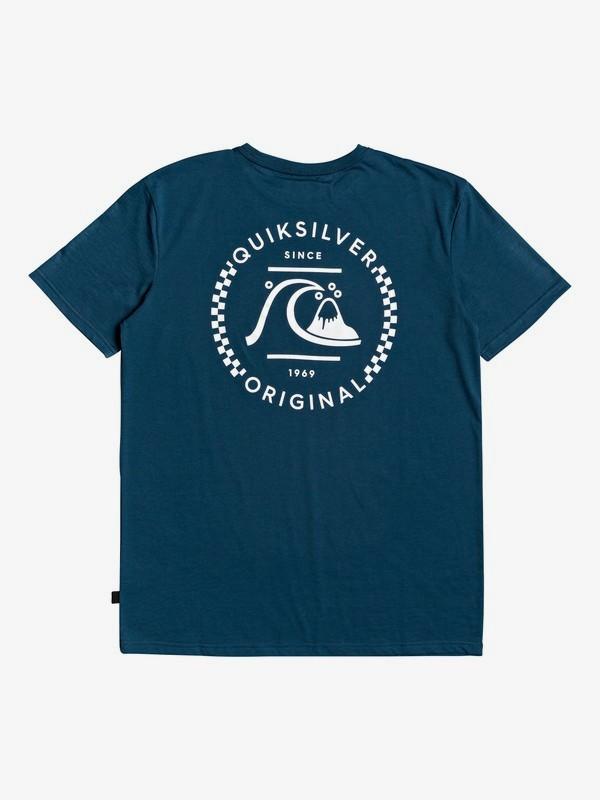 Higher Ground - T-Shirt for Men  EQYZT05824