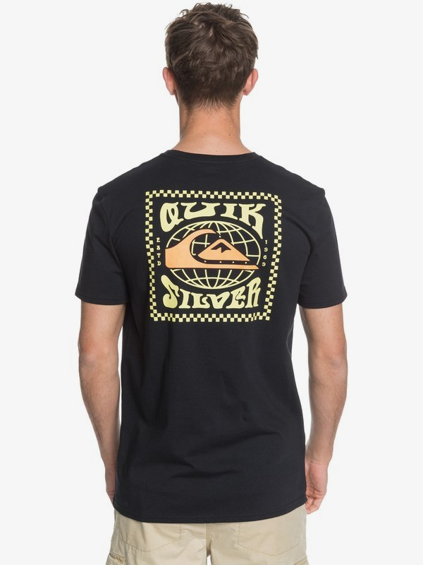Rock N Stormy - T-Shirt for Men  EQYZT05945