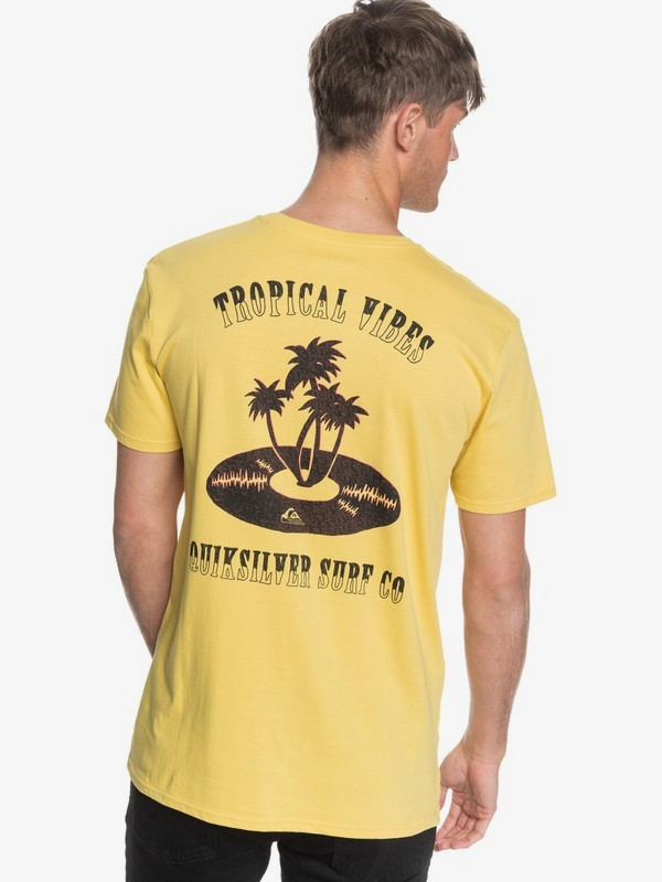 Tropical Vibes - T-Shirt for Men  EQYZT05949