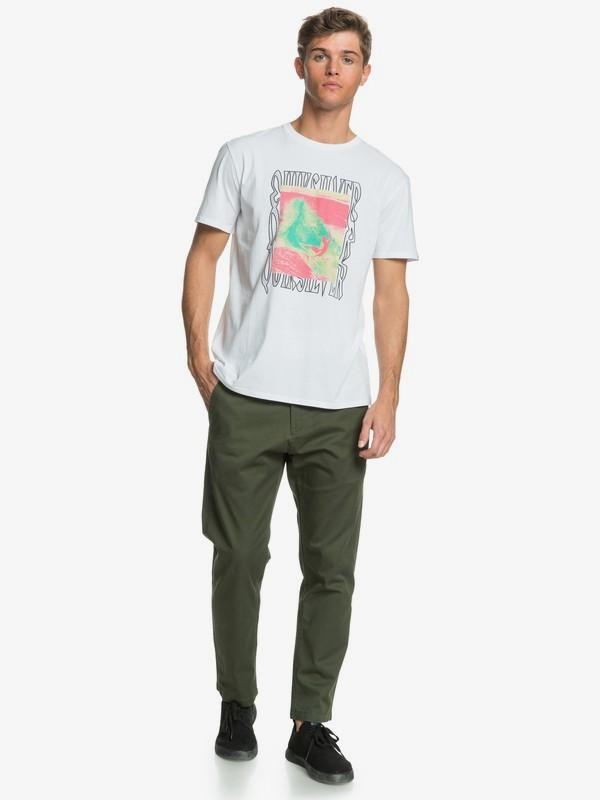 The Breaks - T-Shirt for Men  EQYZT05952