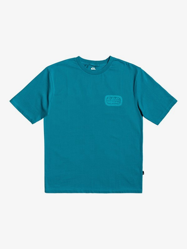 Quiksilver - T-Shirt for Men  EQYZT06007